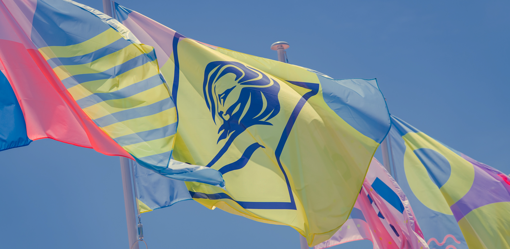 Cannes Lions 2021 International Festival Of Creativity